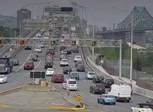 fermeture du pont