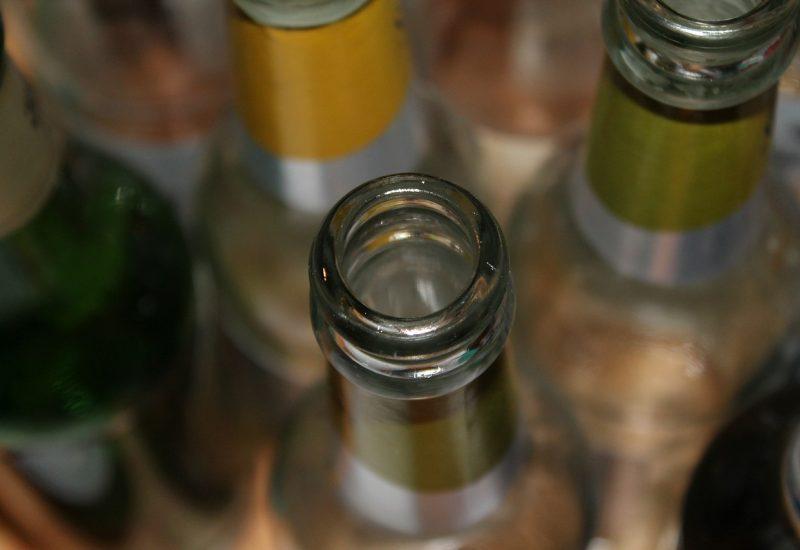 Une citoyenne derrière l'initiative de recycler le verre à Longueuil