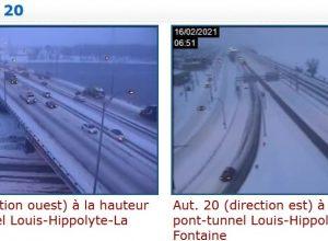 Photo: Transport Québec