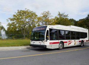 Consultation citoyenne : nouvelle vision du réseau d'autobus pour le RTL