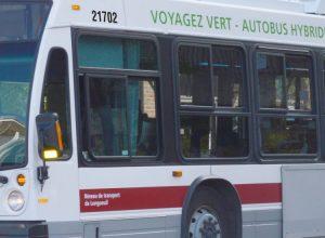 Plus de services au Réseau de transport de Longueuil pour la rentrée