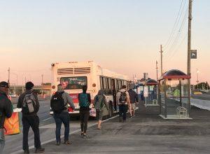 Tendance à la hausse en transport collectif à Longueuil