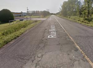La rue newton à Boucherville figure 9ème dans le classement provisoire des pires routes du Québec.