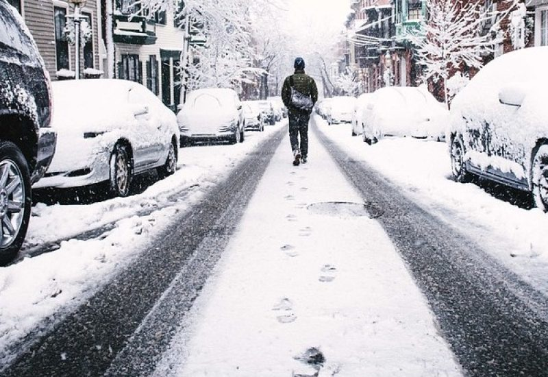 Le stationnement de nuit autorisé dans les rues de Saint-Lambert l'hiver prochain