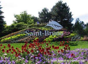 Signature de la convention collective des cols blancs de Saint-Bruno