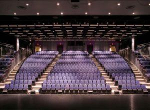 Salle Pratt & Whitney
