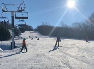 ski st bruno