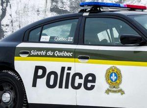Sûreté du Québec : respectez la sécurité routière pour une rentrée sécuritaire