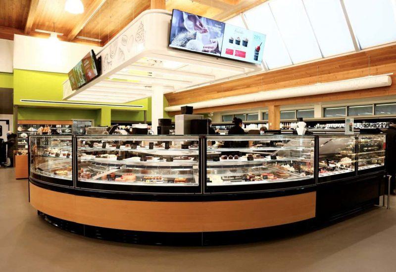 supermarché avril Promenades