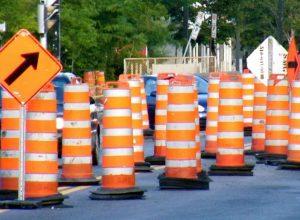 Une circulation difficile prévue pour les travaux d'été sur la Rive-Sud.