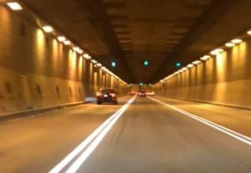 De nombreuses fermetures sur l'autoroute 25 pour la fin de semaine