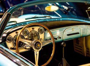 L'exposition de voitures anciennes revientà Saint-Lambert
