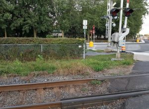 Boucherville veut des voies ferrées sécuritaires