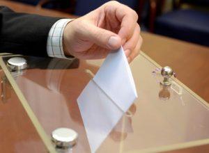 Voteé;ection