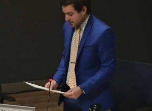 Xavier Léger rendra public les courriels de ses avocats