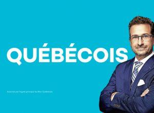 Yves-François Blanchet réélu dans Beloeil-Chambly